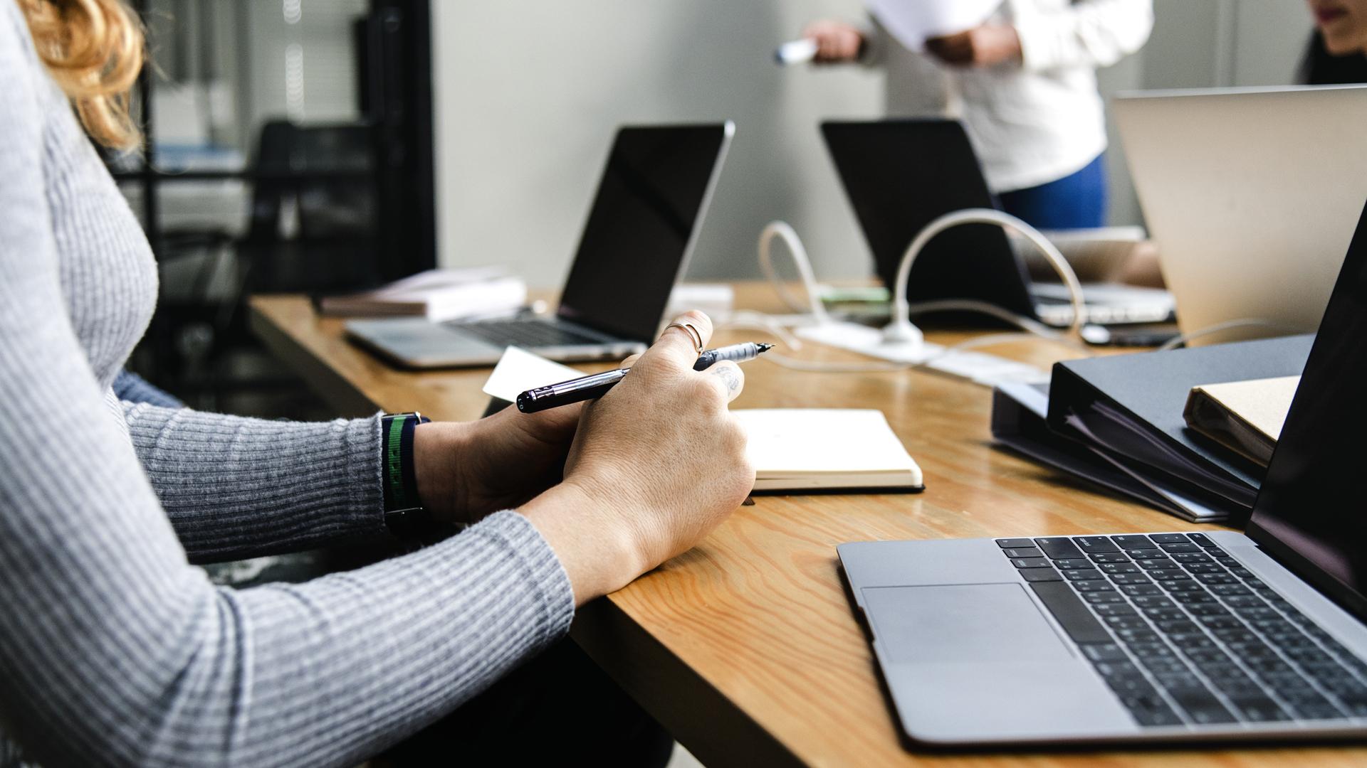 consulenza e formazione informatica