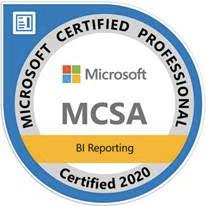 microsoft certified professional 2020